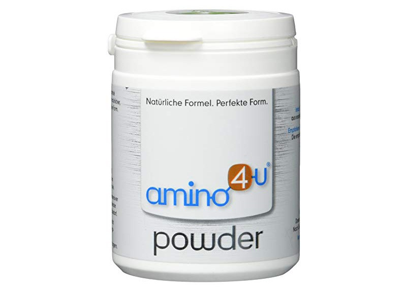 Amino4u Powder 120 G