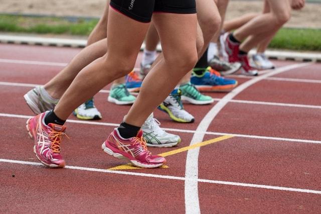 Wie können Aminosäuren beim Sport helfen