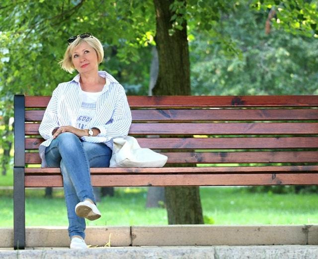 Gesundheit mit Aminosäuren in Wechseljahren unterstützen