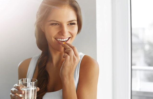 Aminosäuren als Nahrungsergänzungsmittel