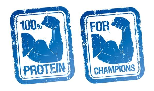 Aminosäuren als Proteinbausteine