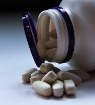 Aminosäure als Nahrungsergänzug