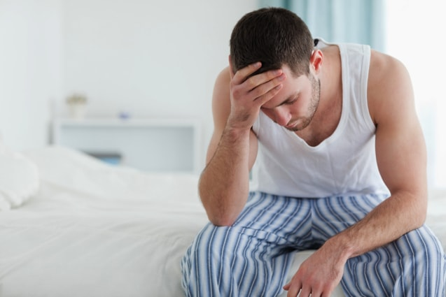 L-Arginin Bei Erektiler Dysfunktion