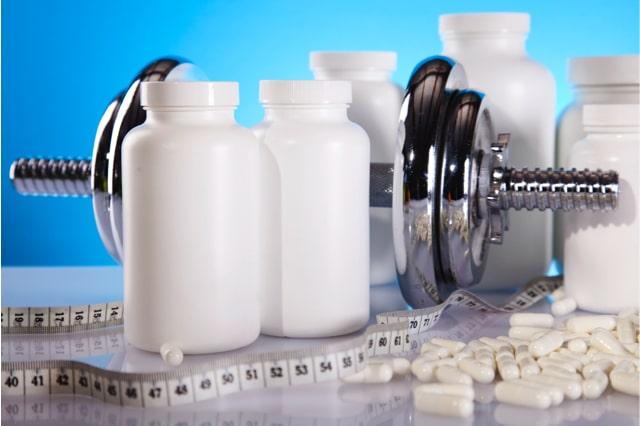 Aminosäure complex zur Unterstützung der Gesundheit