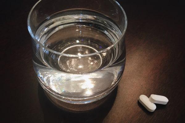 Einnahme und Dosierung von Aminosäuren