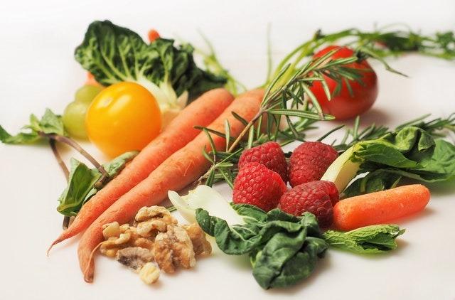 Welche Lebensmittel enthalten viel Aminosäure