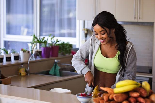 Aminosäuren in der Nahrung