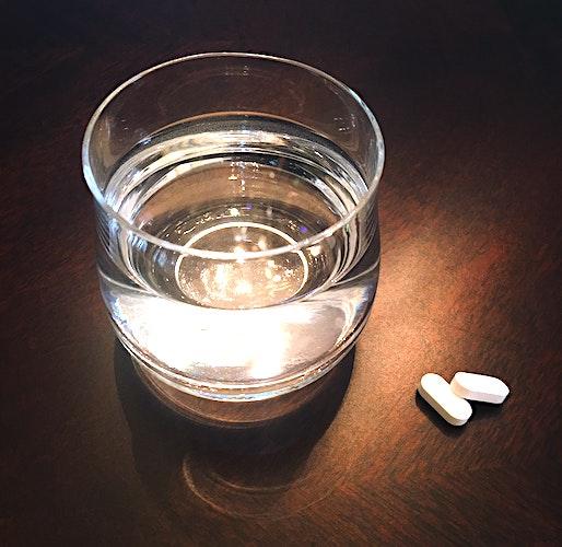 Aminosäuren Überdosierung