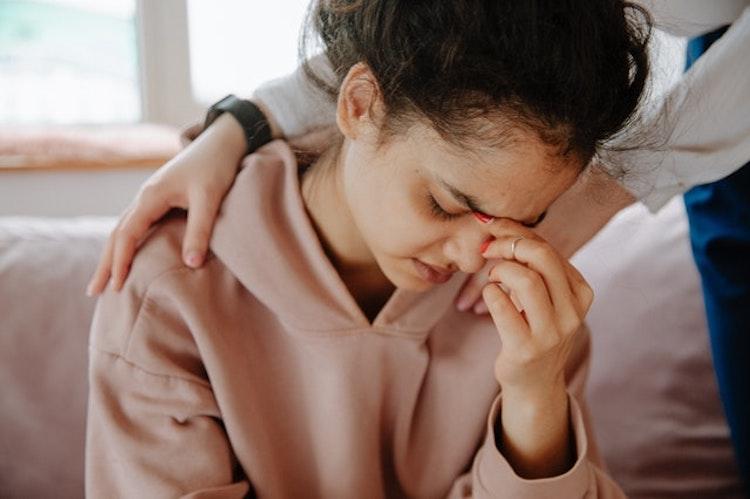 Aminosäuren Und Depressionen – Können Aminos Natürlich Helfen?