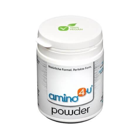 Aminosäuren kaufen amino4u Pulver