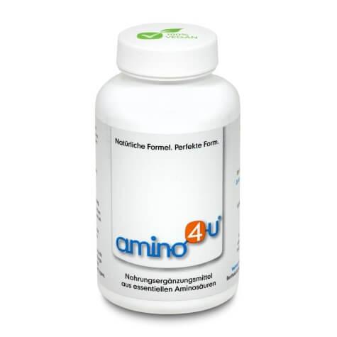 Aminosäuren kaufen amino4u Presslinge