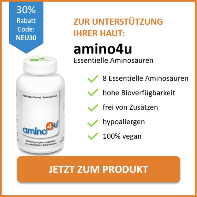 8 essentielle Aminosäuren von amino4u kaufen