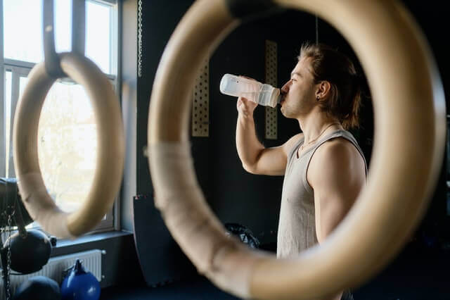 Gezielter Muskelaufbau Durch Proteine