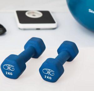 Trainingsplan für schnellen und gesunden Muskelaufbau