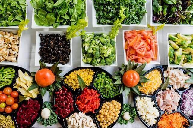 Ketogene Ernährung ersetzt Carbs