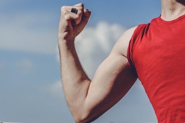 Muskelaufbaupräparat: Sinnvoll oder gefährlich?