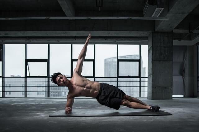 Muskeln aufbauen durch hochwertige Proteinquellen