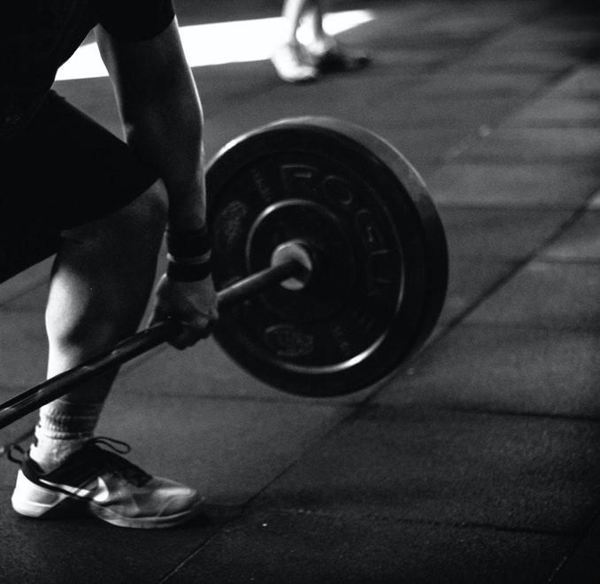 Bauen Sie Schnell Und Effektiv Muskeln Auf