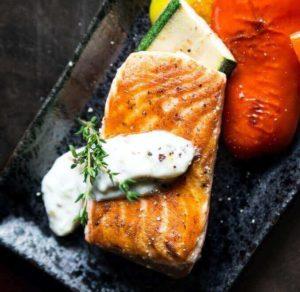 Fisch und Fleisch begünstigen den schnellen Muskelaufbau