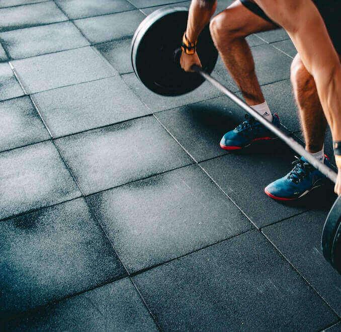 Muskelaufbau Mit Veganem Essen