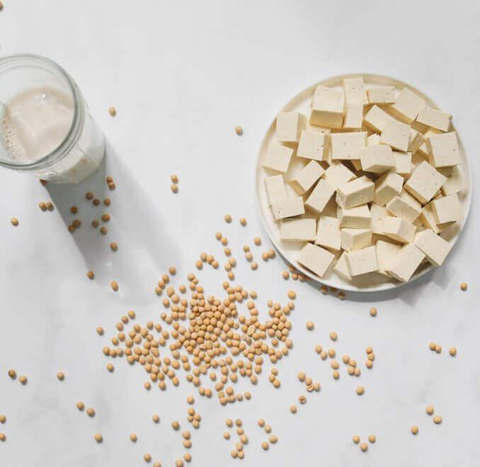 Vegane Proteinquellen als Alternative für den Muskelaufbau