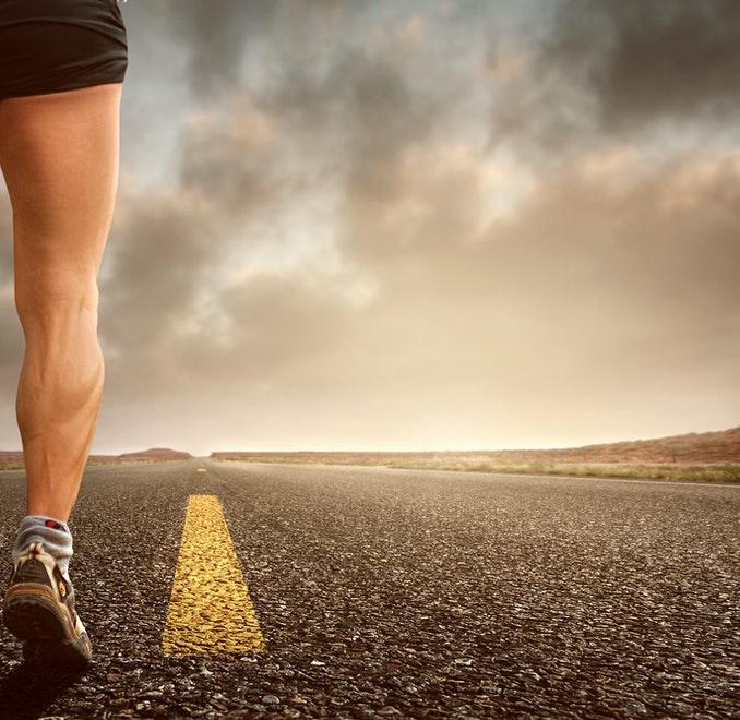 Muskelkater entsteht durch übermäßige Beanspruchung der Muskeln