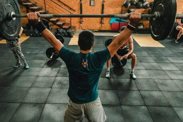Muskelzuwachs Durch Hypertrophietraining