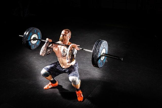 Proteine und Nahrungsergänzung für den Muskelaufbau