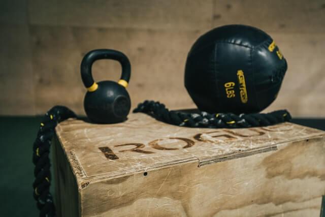 Welche Produkte brauchen Sie für Muskelaufbau?