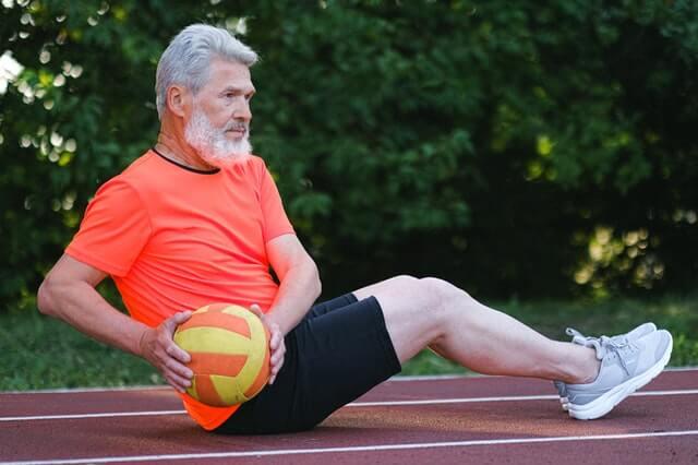 Ausdauersport und Krafttraining nach Herzinfarkt