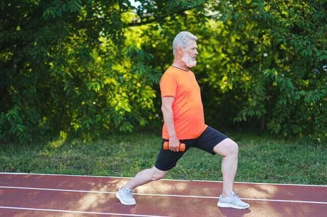 Herzsport gegen das Herzinfarktrisiko