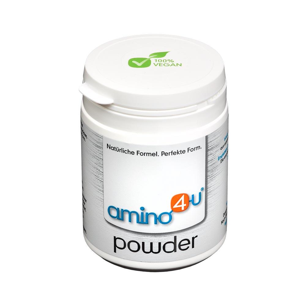 Aminosäuren Pulver