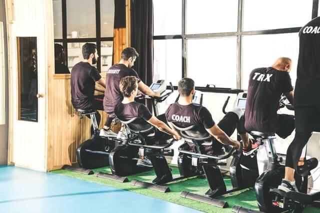 Ausdauertraining bei Muskelkater