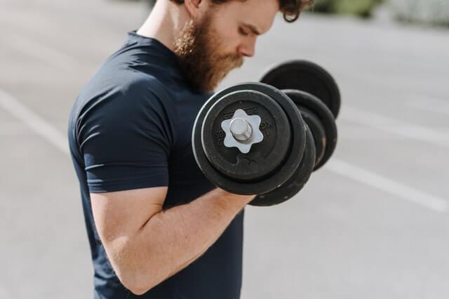 Training trotz Muskelkater
