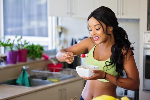 Tipps Für Die Sporternährung