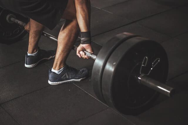 Muskelmasse aufbauen mit einem Trainingsplan