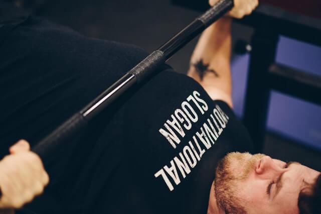 Effektive Trainingspläne für den Muskelaufbau nutzen