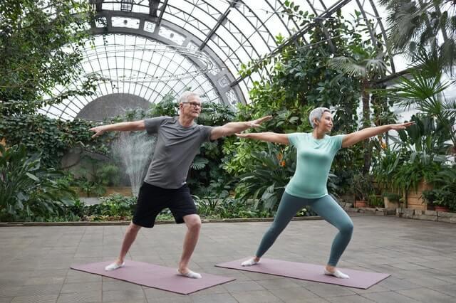 4 Effektive Trainingstipps Bei Osteoporose