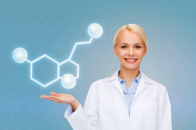 Proteinbildung durch Aminosäuren