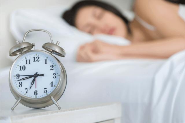 Aminosäuren zur Unterstützung Ihres Schlafs