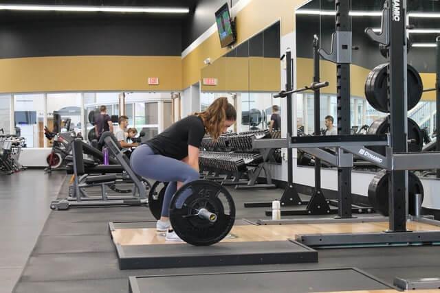 Muskelaufbau für mehr Kraft