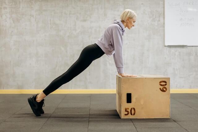 Praktische Übungen zur Stärkung der Muskulatur